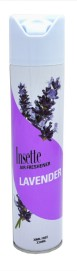 Oro gaiviklis INSETTE 2 in 1 Lavender Aroma, 300 ml