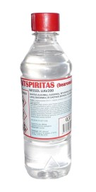 Bearomatis vaitspiritas, 500 ml