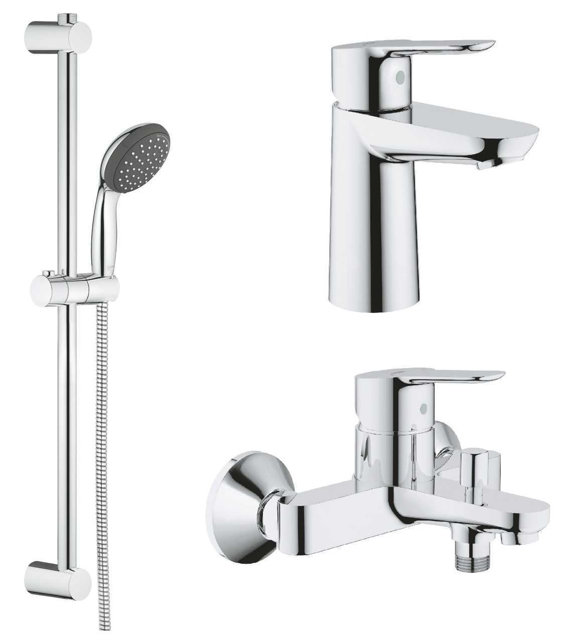 grohe start good gallery of leroy merlin salle de bain